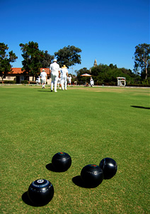 Bowls Tours in Bournemouth