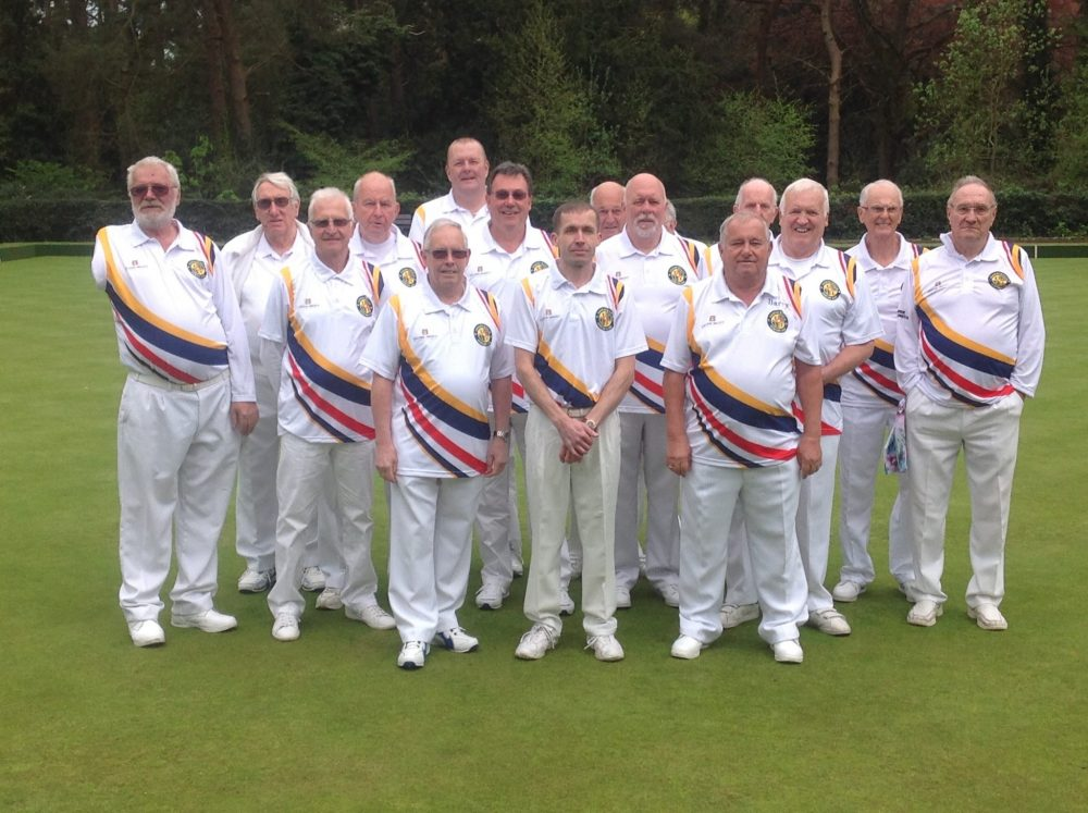 Bournemouth Bowling Club Men