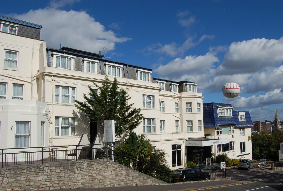Hotel of the Month – The Trouville