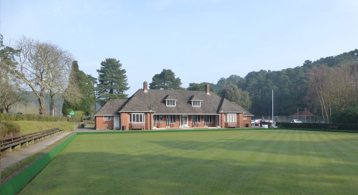 Bournemouth Bowling Club
