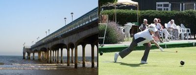 Why choose Bournemouth for your bowls tour?