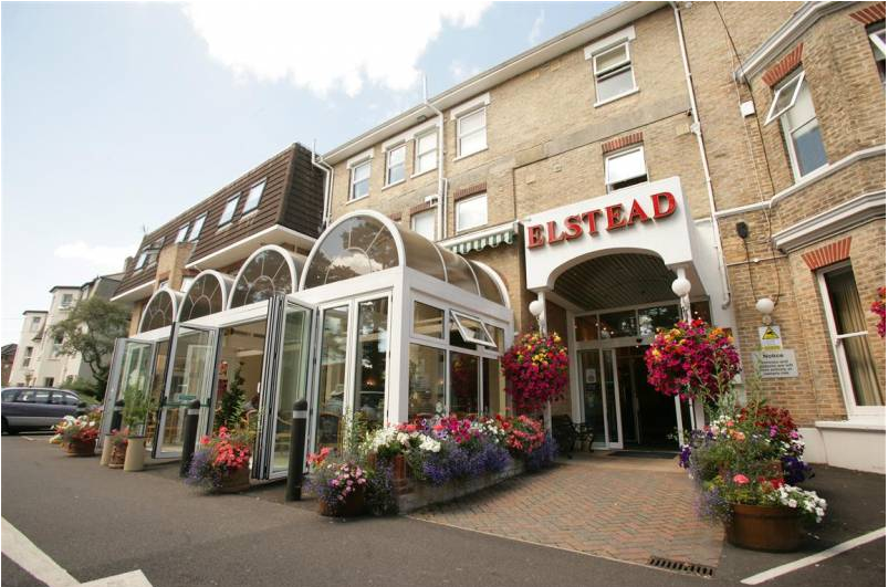 Hotel of the Month –  The Elstead