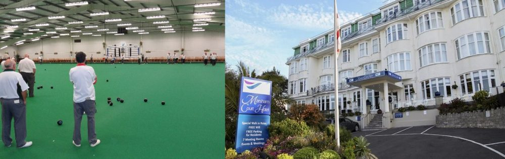 Indoor Bowls Tour – February 2020